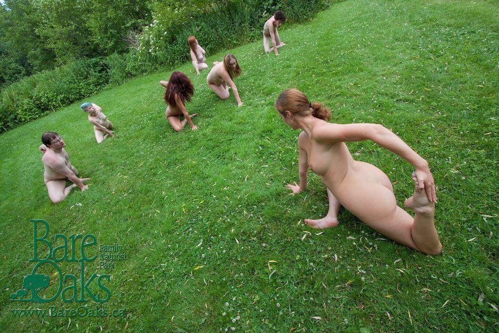 Free cuban nude