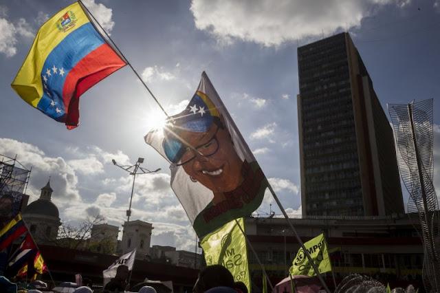 Los venezolanos aún no están dispuestos a votar