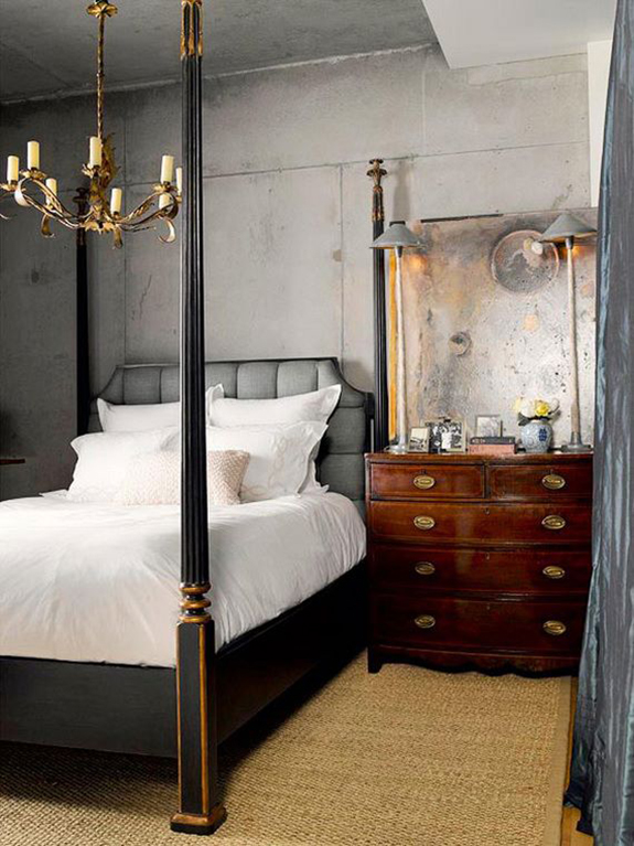 Decorating with Gray Bedroom