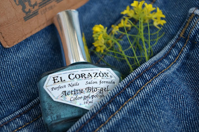 El Corazon Active Bio-gel 423/89 Trendy jeans