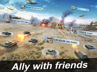 Game World Warfare APK v1.0.17 Update for Android 2016