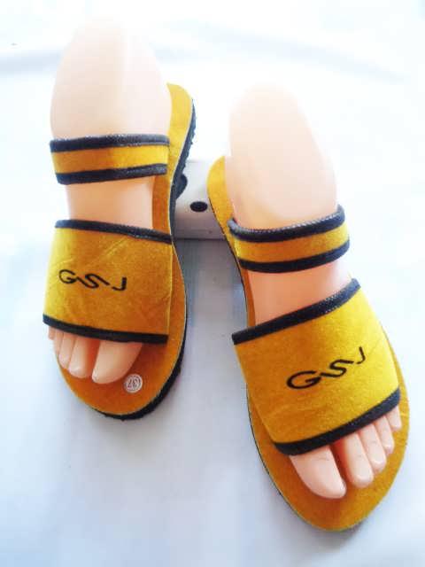 Sandal Spon Talincang GSJ