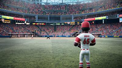 Super Mega Baseball 2 Game Screenshot 4