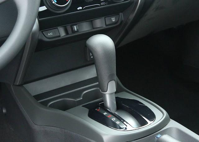 Novo Honda City DX Automático 2017