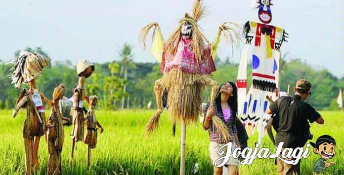 Desa Wisata Candran Mandingan Yogyakarta