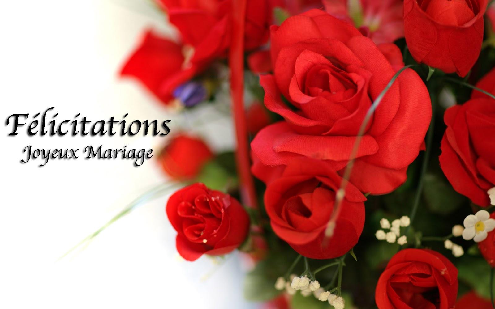 Carte De Felicitation De Mariage Gratuite A Imprimer Gi84