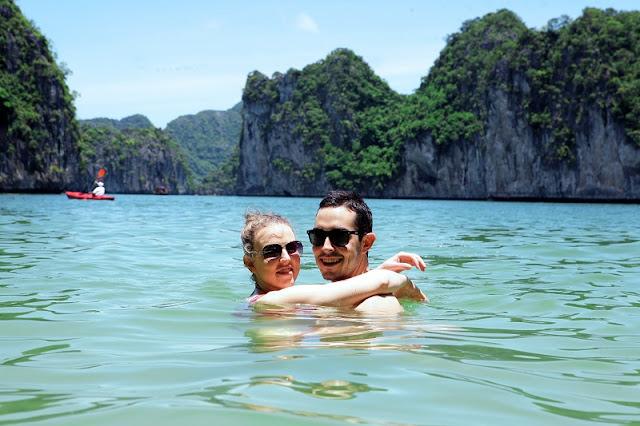 10 hot Honeymoon tour destinations in Vietnam 1