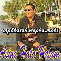 Jhonny S Manurung - Alani Sarjana (Full Album)