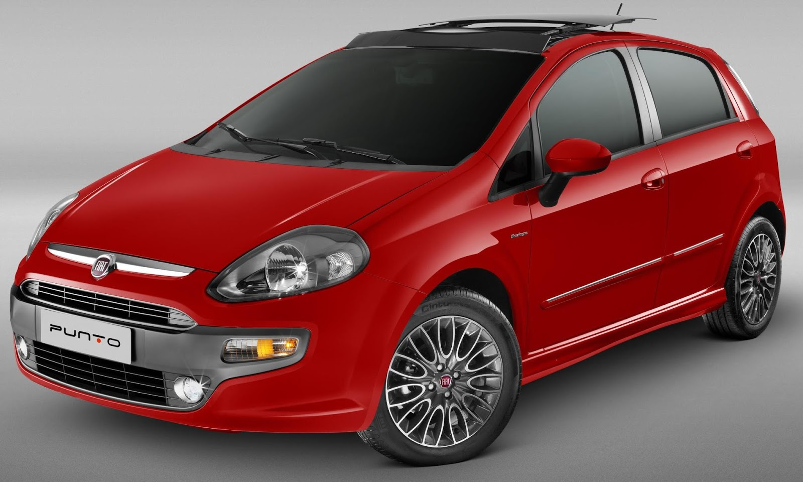 2014 fiat punto specs and features with price techgangs. Black Bedroom Furniture Sets. Home Design Ideas