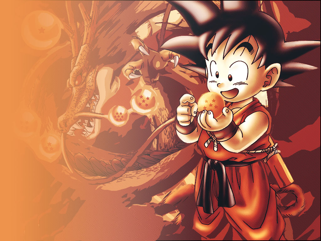 Dragon ball best wallpapers wallpapers collections - 3d wallpaper of dragon ball z ...