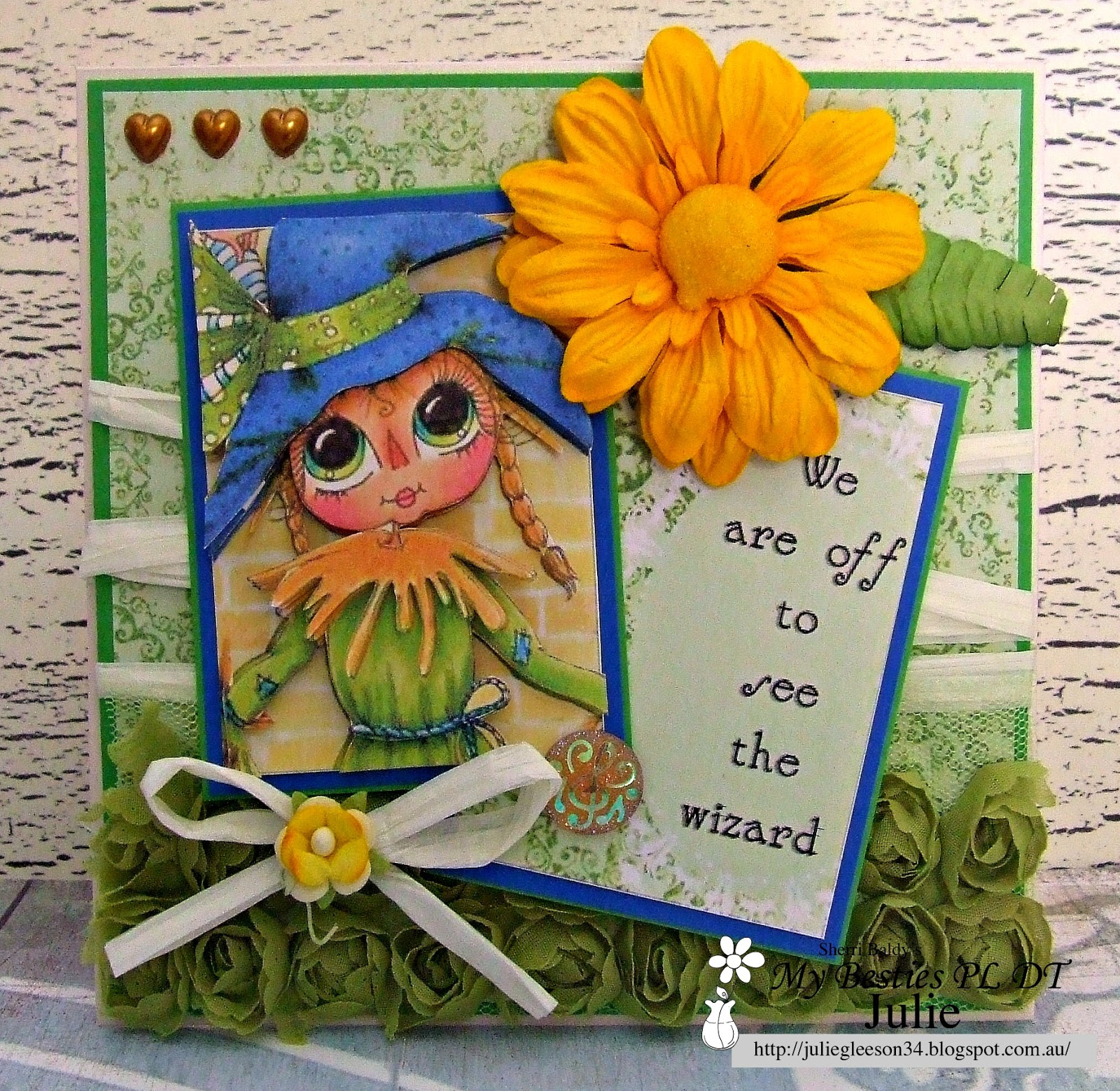 My Besties 3d And More Pocket Letter Wednesday Inspiration