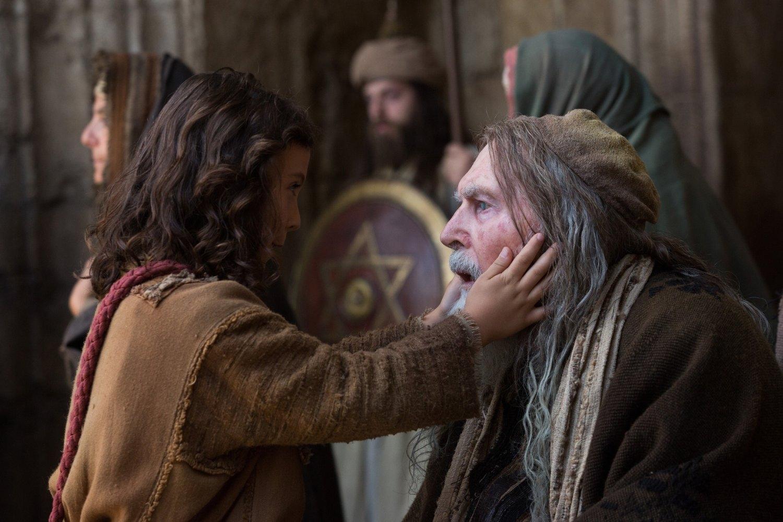 Thời Niên Thiếu Của Đấng Thiên Sai, The Young Messiah