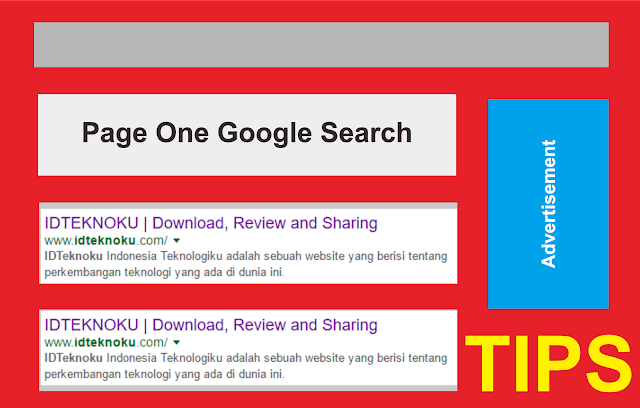 Tips Membuat Artikel Unik Langsung Page One Google Search