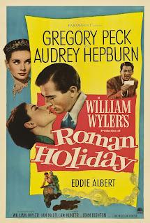 Roman Holiday (1953) โรมรำลึก [Soundtrack บรรยายไทย]