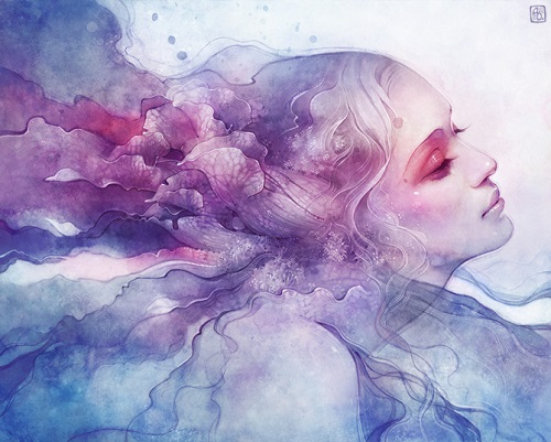 """Bait"" por Anna Dittmann 