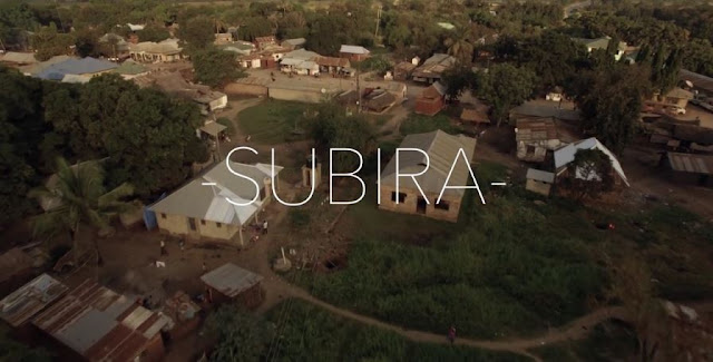 Marioo - Subira Video