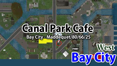 http://maps.secondlife.com/secondlife/Bay%20City%20-%20Maddequet/80/66/25