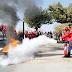 """ENCONTRO DISTRITAL - Quase 500 jovens superam desafios de bombeiros """"como gente grande"""""""