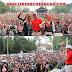 Pemkab Lambar Gelar Pesta Rakyat, Peringati Puncak HUT Ke-27 Lampung Barat