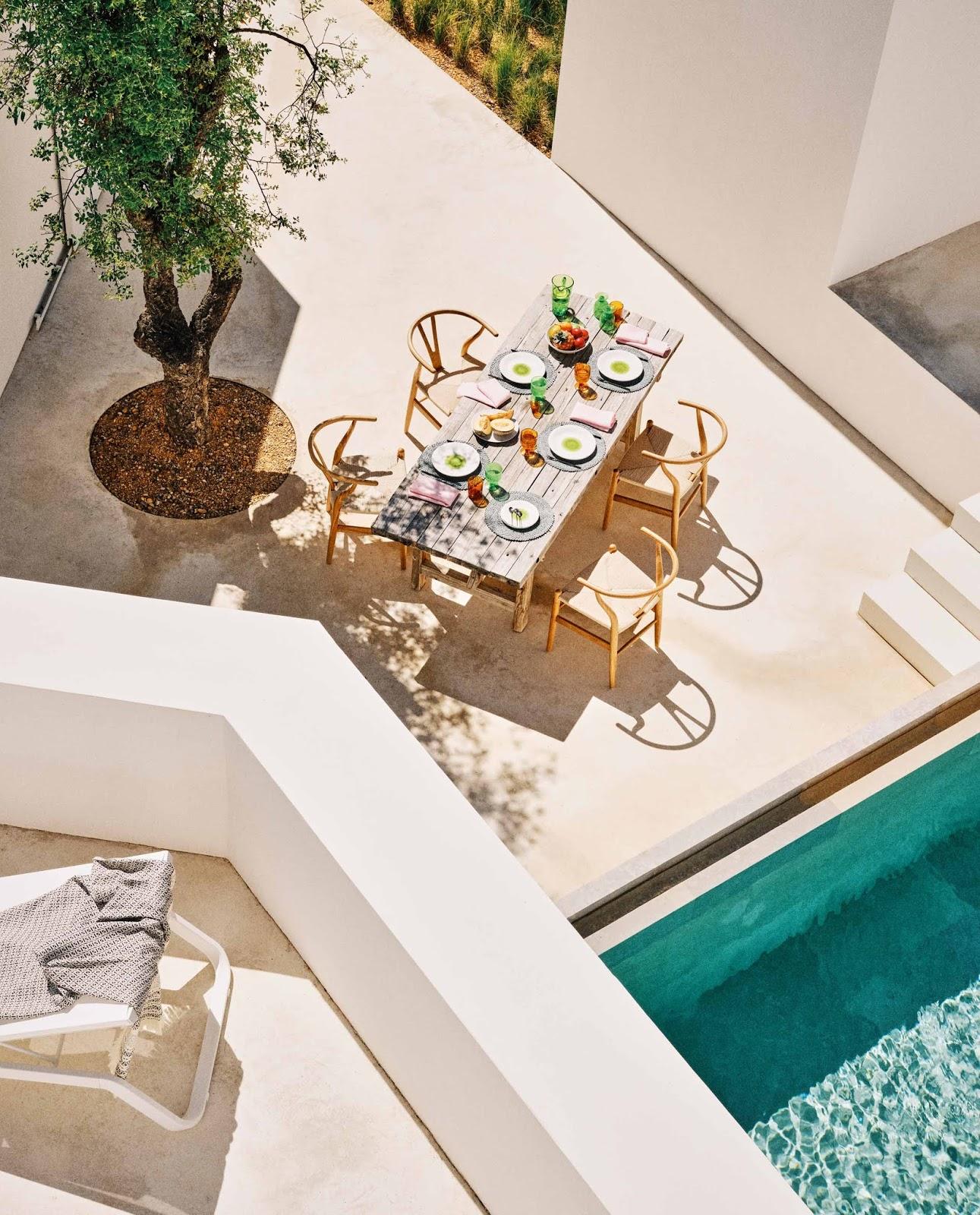 Coffee Break | The Italian Way of Design: Zara Home, ecco la collezione Primavera/Estate 2019