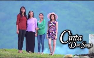 Download Kumpulan Lagu Ost Cinta Dari Surga