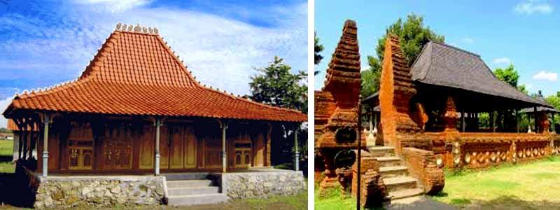 Fungsi Dan Keunikan Rumah Watak Provinsi Jawa Barat Zona Ilmu 1