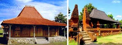 Fungsi Dan Keunikan Rumah Etika Provinsi Jawa Barat Contoh Soal