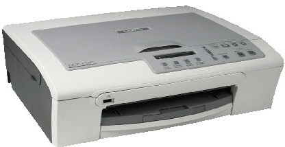 Brother DCP-135C Driver and Software Downloads