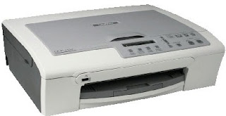 Brother DCP-135C Driver Download for Windows XP/ Vista/ Windows 7/ Win 8/ 8.1/ Win 10 (32bit-64bit), Mac OS and Linux