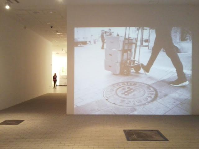 Carlos Garaicoa, Ca2m, exposicion, arte, contemporaneo,  madrid, mosteles, videoart, voa gallery, yvonne brochard, museo,