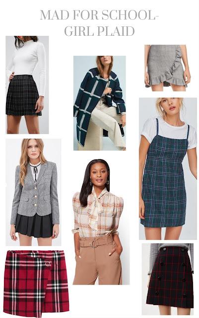LFW, Fall Fashion