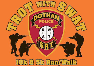 2018 Trot With S.W.A.T.
