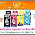 Tinta Epson original é na OK Telecom