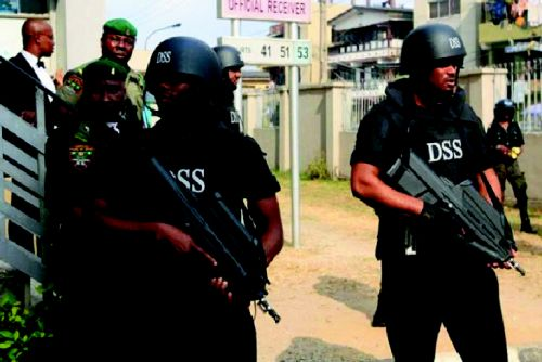 DSS Raids Bureau De Change In Kano, Arrests 40