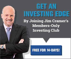 Click here Jim Cramer members only investment club 14 FREE trial