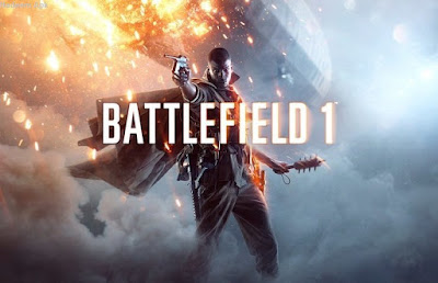 Battlefield 1 Deluxe Edition PC Game Free Download
