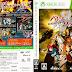 Capa Bullet Soul: Infinite Burst (JAP) Xbox 360