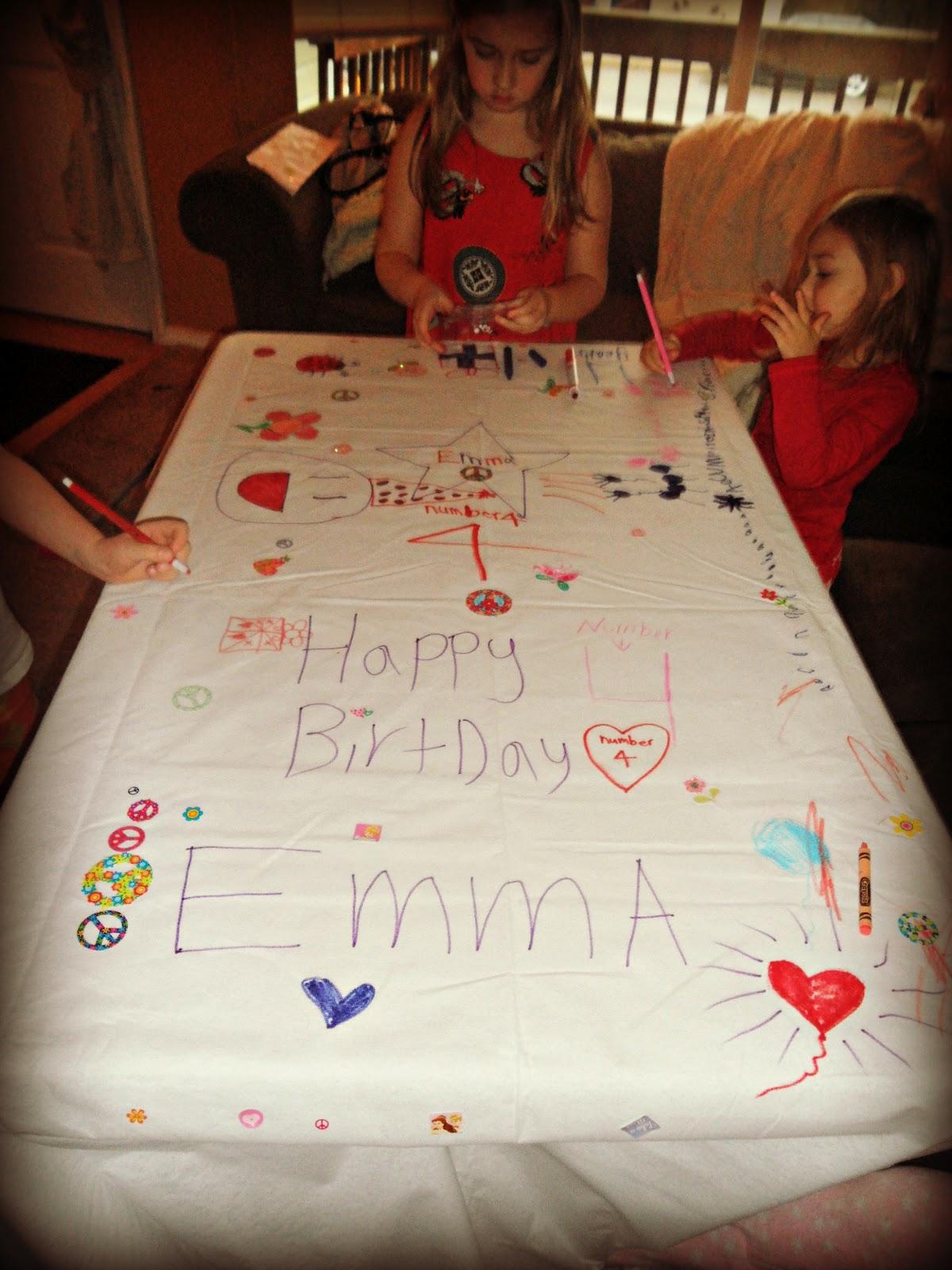 Girls sleepover craft ideas melissa kaylene for Birthday craft ideas for girls