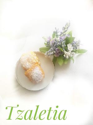 Tzaletia, grecia, cucina