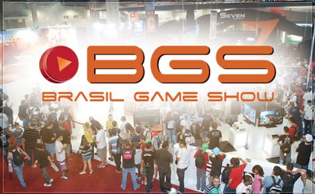 O site MeuXP vai cobrir a maior feira de games da América-latina, que acontecerá entre os dias 01 à 5 de setembro. Confira a lista completa.