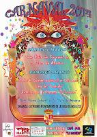 Carnaval de La Roda de Andalucía 2014