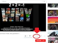 Cara Terbaru Embed Vidio Youtube Ke Blog