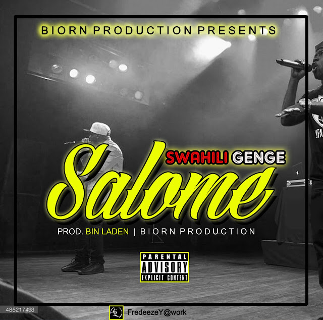 Swahili Genge - Salome