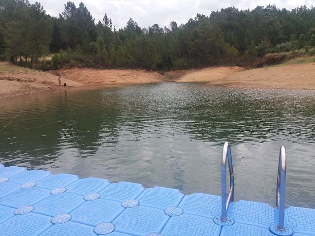Zona Fluvial de Fernandaires