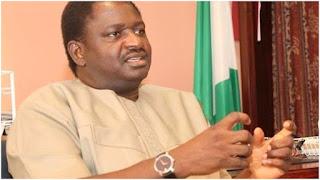 Politics: Benue killings ! Rep blasts Femi Adesina over Jonathan