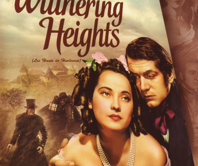 vagebond 39 s movie screenshots wuthering heights 1939. Black Bedroom Furniture Sets. Home Design Ideas