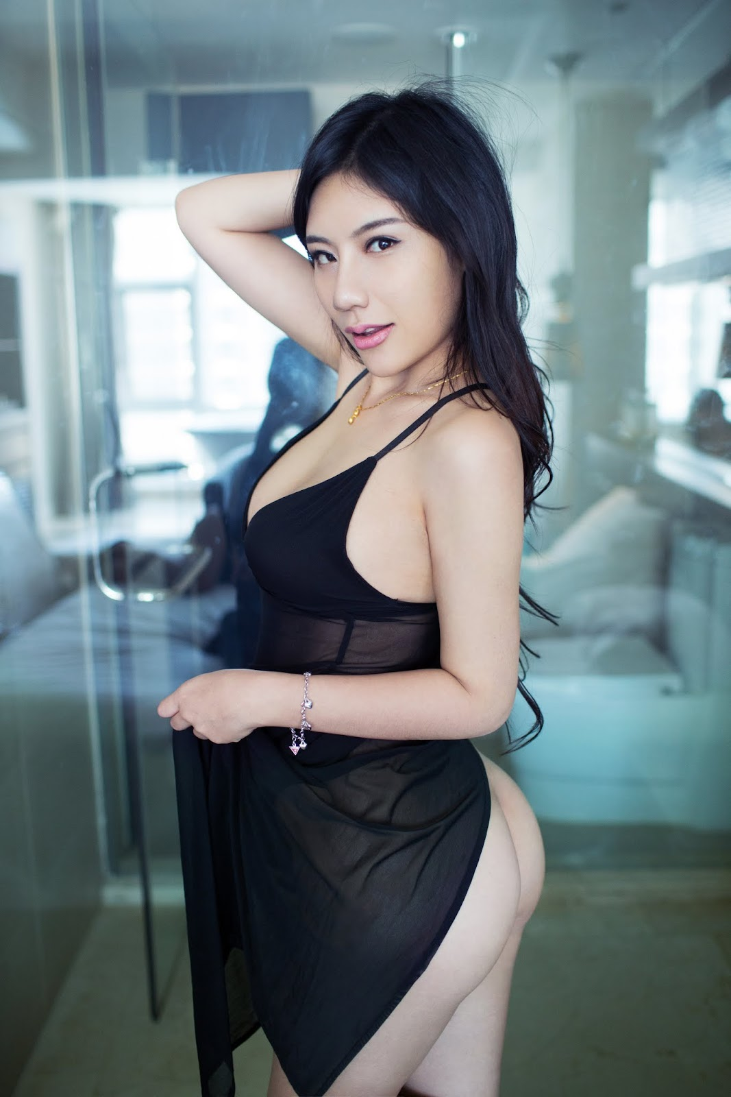 %25C2%25AC%252BO 29 - Hot Sexy Model TUIGIRL NO.46 Nude