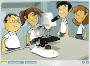 MICROSCOPIO: Laboratorio virtual e interactivo GRATIS