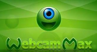 Fungsi utama dari WebcamMax 7.9.8.6 Free Download - MAS TONO