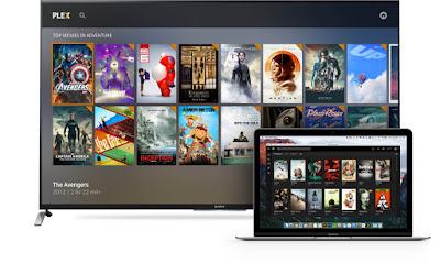 Plex Media Player 2.25.0.940